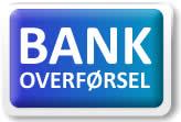 Bankoverførsel