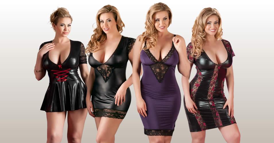 kjoler til  kvinder casual sex