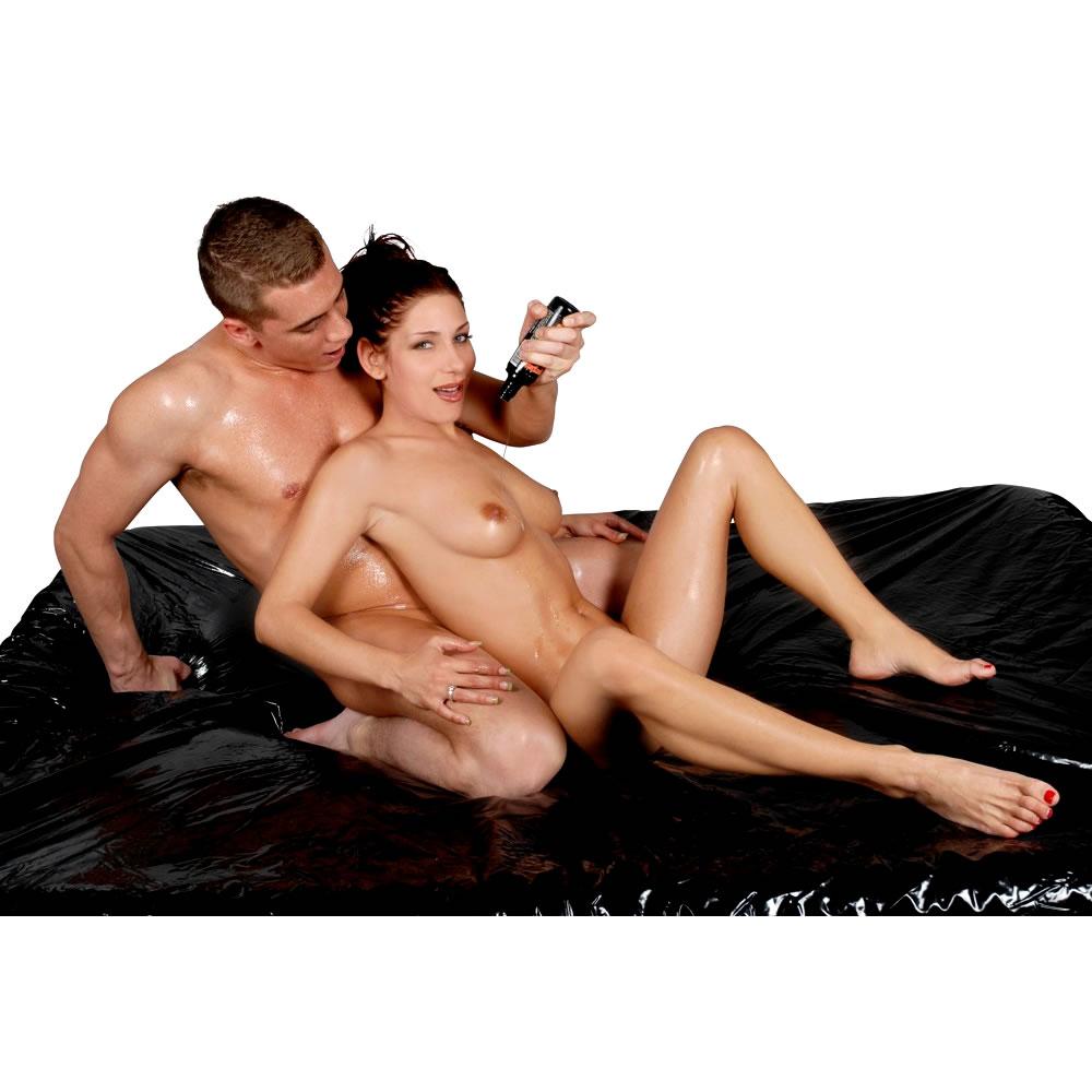 lak og læder orgie
