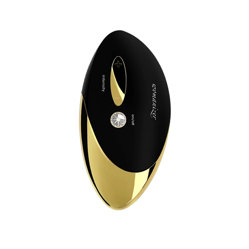 Womanizer W500 Pro Klitoris Stimulator