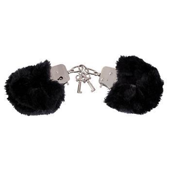 Love Cuffs - Plüsch Handschellen