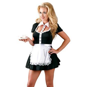 Servierkleid - French Maid