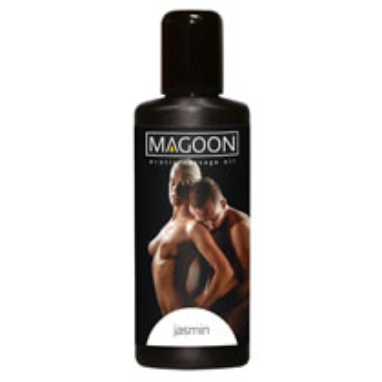 Jasmin Erotik Massage Öl