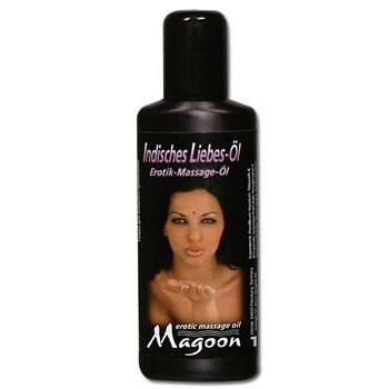 Magoon Indisches Liebesöl