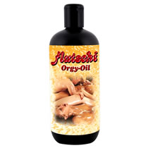 Flutschi Orgy Oil and Lubricant