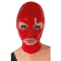 RedLatex Mask