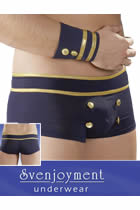 Boxer Briefs Pilot-Look