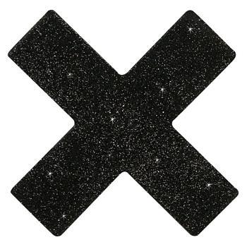 Titty Nipple Sticker X