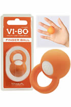 Tenga Vi-Bo Finger Ball - Fingervibrator