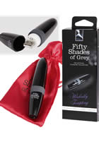 Wickedly Tempting Clitoral Vibrator - Fifty Shades of Grey