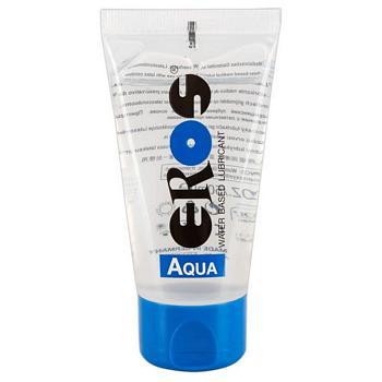Eros Aqua Lubricant