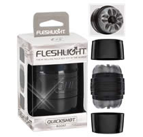 Fleshlight Masturbator Quickshot Boost
