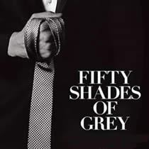 Fifty Shades of Grey Erotik Serien