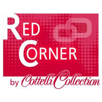 Red Corner - Cottelli Collection