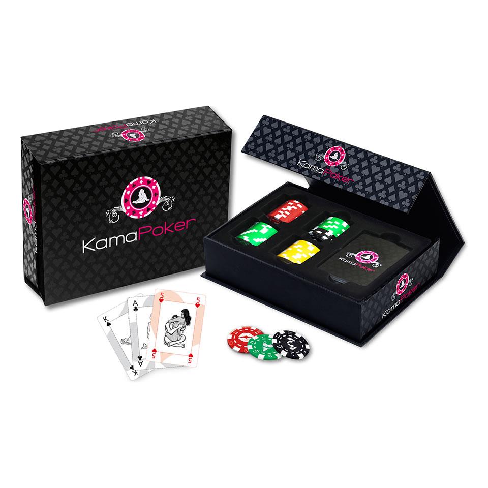 Kama Sutra Poker