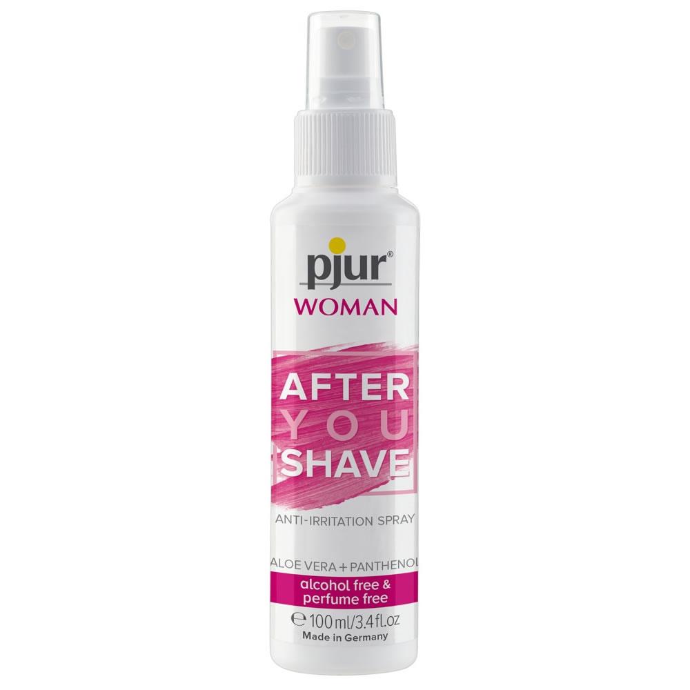 Pjuar Woman After You Shave Spray
