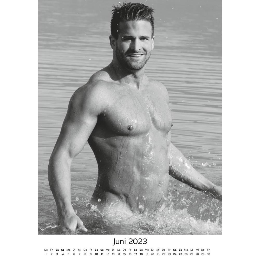 Stor penis kalender