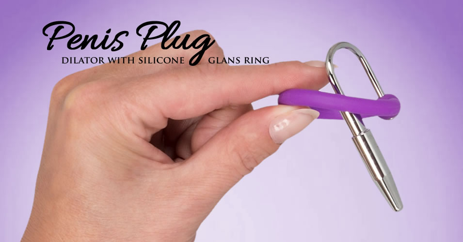 Dilator and Glans Ring