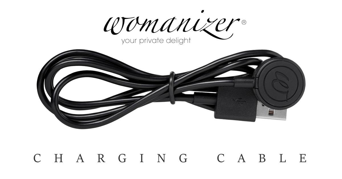 Womanizer USB Ladekabel