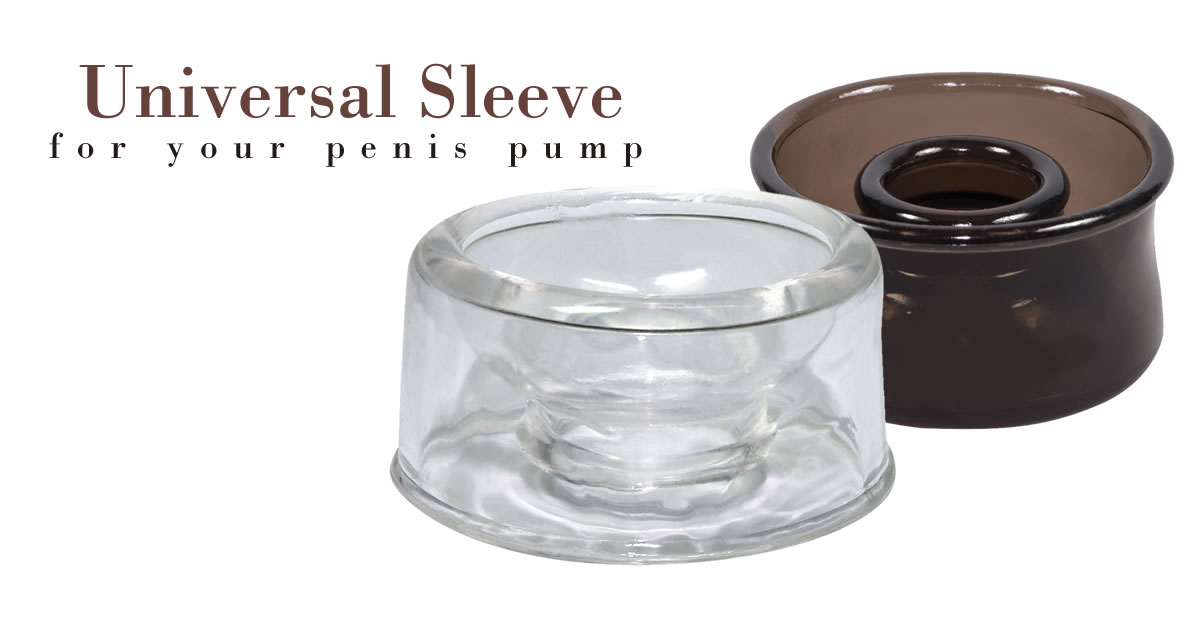 Replacement Cuff for Penis Pumps
