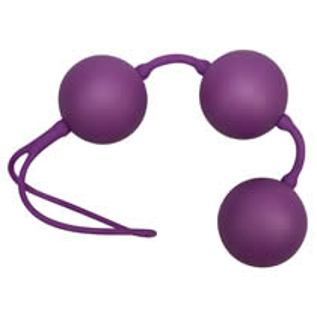Velvet love balls 3