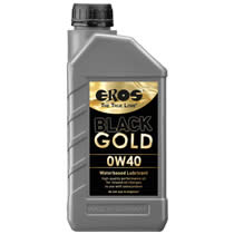 Eros Black Gold Gleitegel 0W40