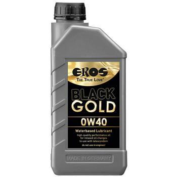 Eros Black Gold Lubricant 0W40