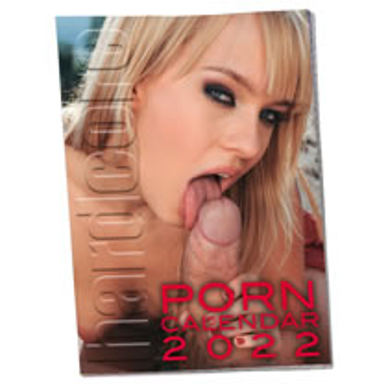 Porn Calendar 2020