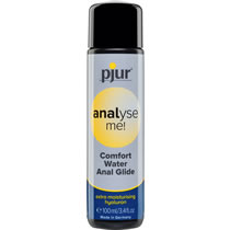 Pjur Analyse me Comfort glide Anal Lubricant