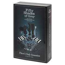 Fifty Shades Julekalender Countdown Calendar