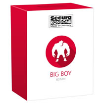 Secura Big Boy XL Kondom