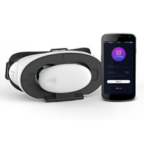 SenseMax Sense VR Headset für Virtual Reality