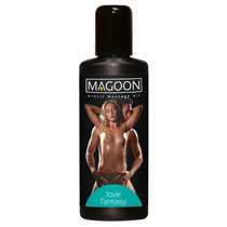 Magoon Love Fantasy Massage Oil