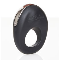 Hot Octopuss Atom Cock Ring with Vibrator