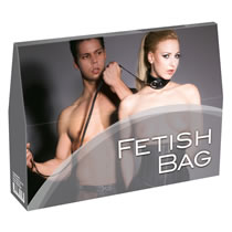 Fetish Bag - Bondage for Couples