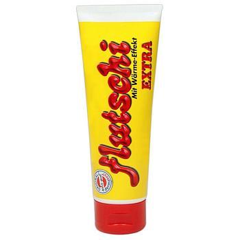 Flutschi Extra Warming Lubricant
