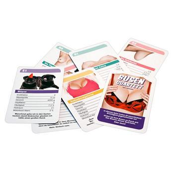 Boobie Card Game