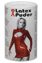 Latex-Puder (Talkum)