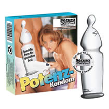 Secura Potens Kondomer