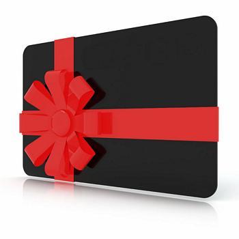 Geschenkgutschein für unseren Sexshop