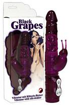Black Grapes Perlevibrator