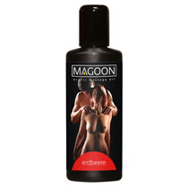Magoon Strawberry Lubricant