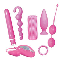 Smile Crazy Collection Sextoys