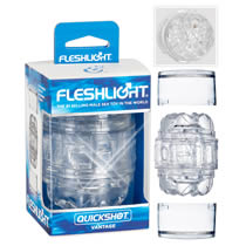 Fleshlight Masturbator Quickshot Vantage