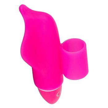 Little Dolphin Finger Vibrator